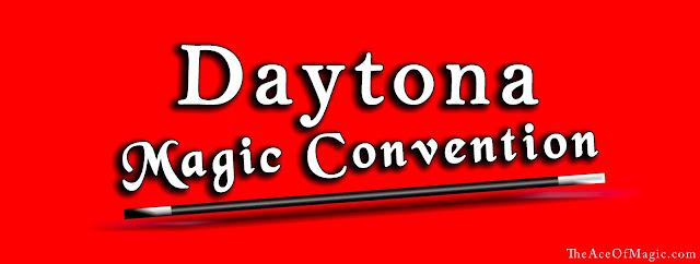 Daytona Magic Convention – Daytona FL. November 1st to 3rd, 2019