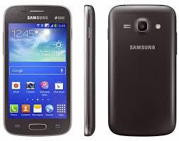 Samsung Galaxy Ace 3 Duos GT-S7278U