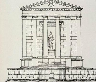 Τα Κάβειρα, αρχαία πόλη του Πόντου. Εκεί βρισκόταν η οχυρή ακρόπολη του Μιθριδάτη, κοντά στην οποία νικήθηκε το 71 π.Χ. ο Λούκουλλος. Αργότερα, όμως, ο ίδιος την κυρίευσε και έκοψε και νομίσματά της με ελληνικές επιγραφές. Ο Πομπήιος τη μετονόμασε σε Διόσπολιν, ενώ αργότερα έγινε γνωστή με την ονομασία Σεβάστεια