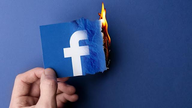 تطبيق فيسبوك Facebook ليس هو التطبيق الأمثل.