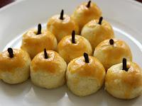 Resep Kue Kering Nastar Nanas Spesial Keju Untuk NATALAN