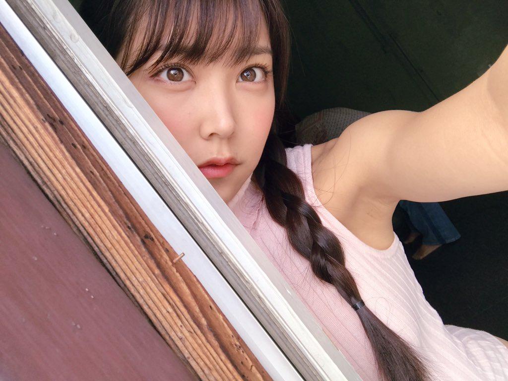 Shiroma Miru 白間美瑠, Young Animal 2017 No.23 Part.02 (ヤングアニマル 2017年23号)