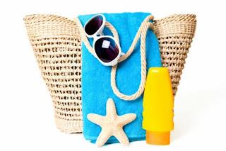 Les produits de beauté indispensables pour l'été
