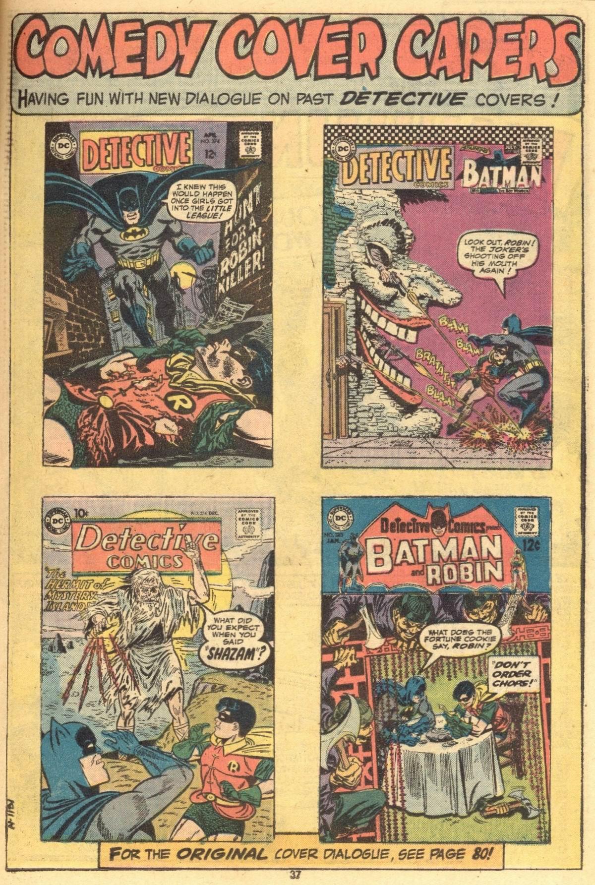 Detective Comics (1937) 444 Page 36