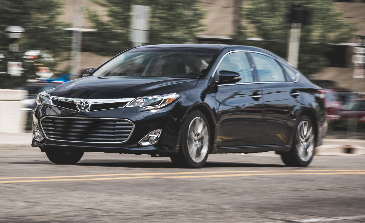 2015 toyota avalon review cars toyota review. Black Bedroom Furniture Sets. Home Design Ideas