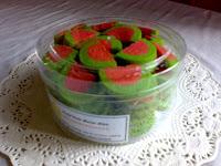 toko kue watermelon cookies di padang