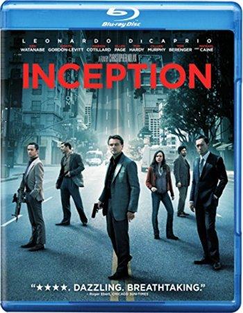 Inception (2010) Dual Audio Hindi 480p BluRay