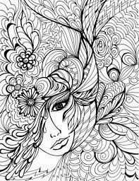 very advanced coloring pages | free printable coloring pages for adults 2016 - free ...
