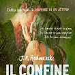 IL CONFINE DELL'ETERNITA' di J.A. Redmerski