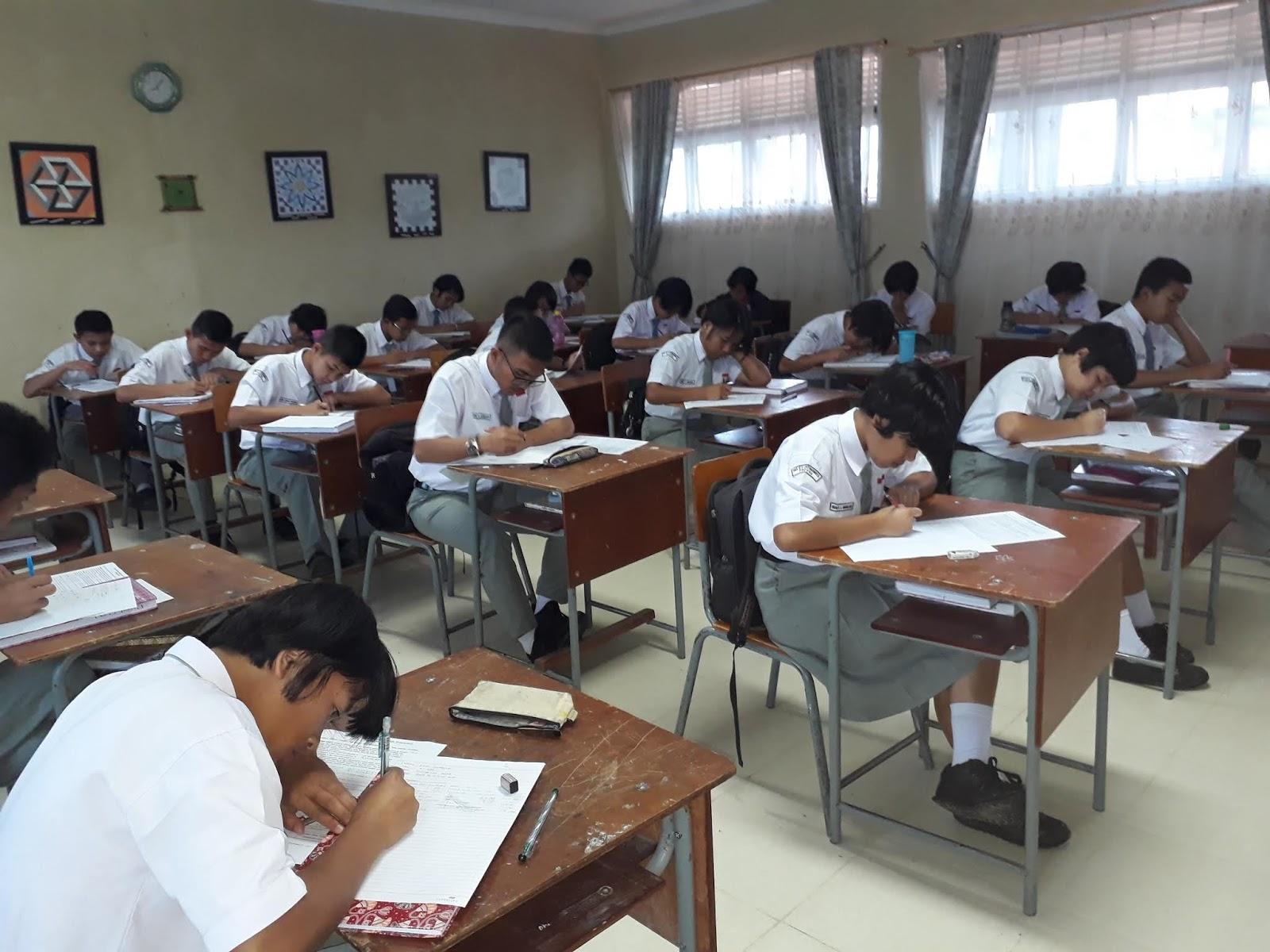 Belajar Membuat Penelitian Tindakan Kelas  Belajar Membuat Penelitian Tindakan Kelas (PTK): Hasil Penelitian dan Penarikan Kesimpulan PTK