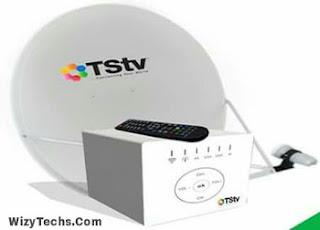 TSTV Decoder delay sales