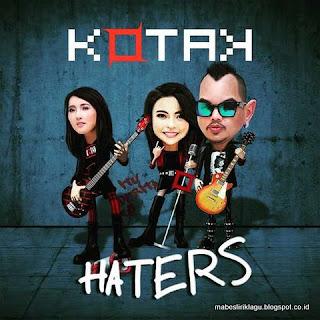 Kotak Haters