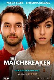 The Matchbreaker 2016 HDRip XviD AC3-iFT 1.4GB