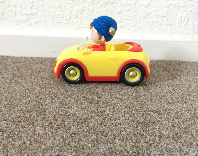 Noddy car toy review