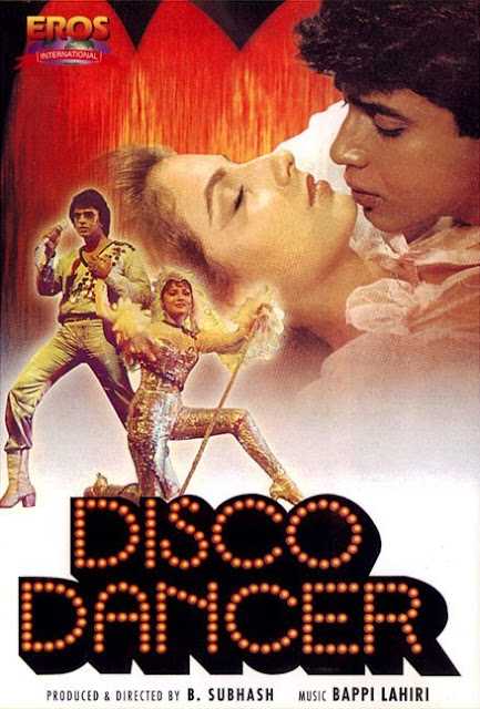 Disco Dancer (1982) DVDRip Subtitle Indonesia