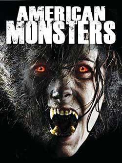 American Monsters: Werewolves, Wildmen and Sea Creatures (2015)