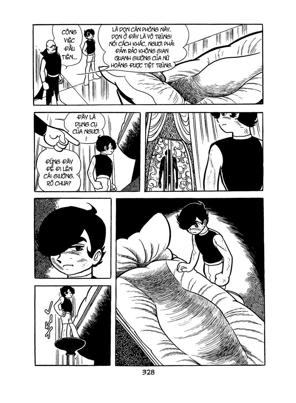 Apollo's Song chap 4.2 trang 19