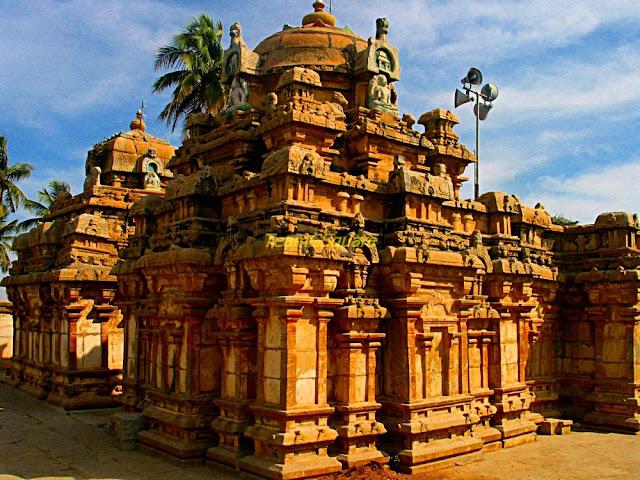 Sri Panchalingeshwara Temple, Begur, Bangalore