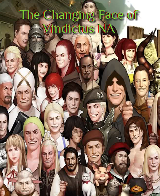 The Changing Face of Vindictus NA