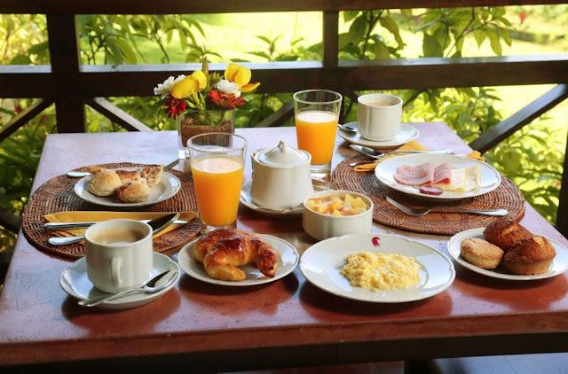 Desayunos para bajar de peso rapido