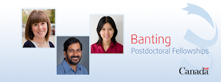 Banting Postdoctoral Fellowships Program 2019/20 Worth $70,000 Funds