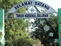 Cara ke Taman Nasional Baluran