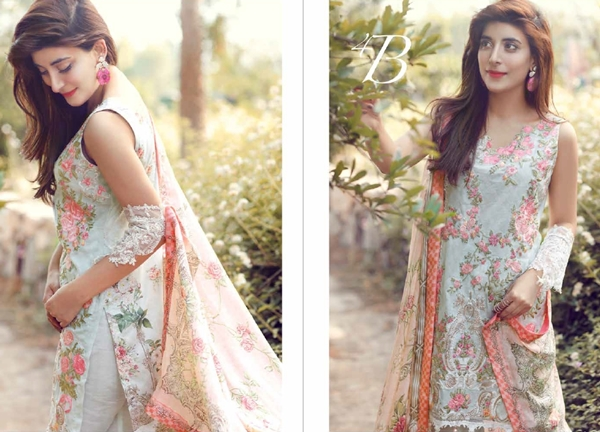 Rang Rasiya Summer Festive 2017 Collection for Girls