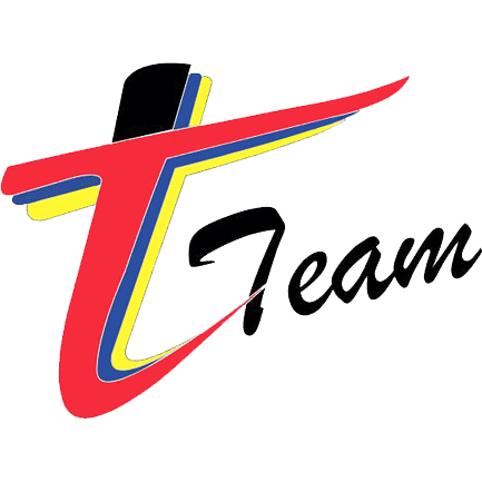 Logo Klub Sepakbola T–Team F.C.