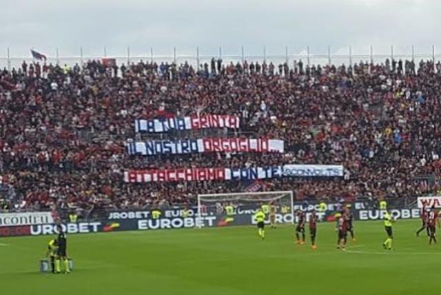 Cagliari Atalanta 1-0 le pagelle: Ceppitelli le prende tutte. Cristante fuori partita