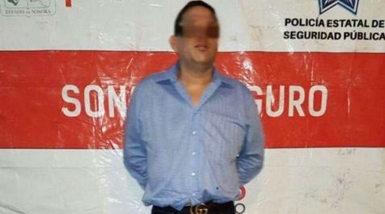 """CAE """"EL NITO AMAVIZCA"""" JEFE DEL CÁRTEL DE LOS BELTRAN LEYVA EN 8 ESTADOS"""