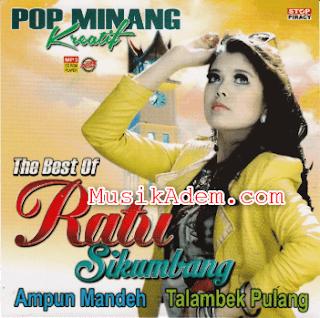 Download Lagu Ratu Sikumbang Mp3 Terbaru