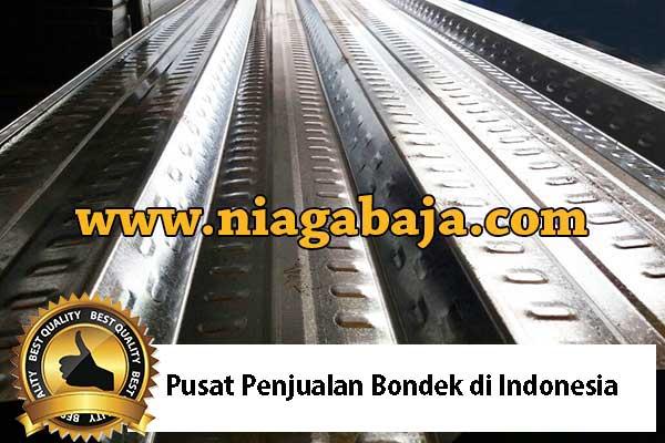 Jual Bondek Subang Harga Murah Berkualitas