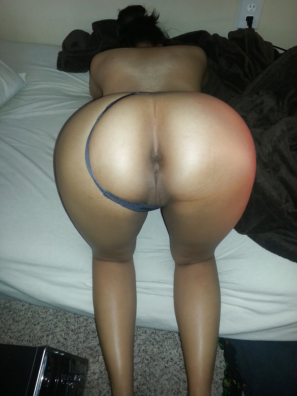 asian ass Mature big
