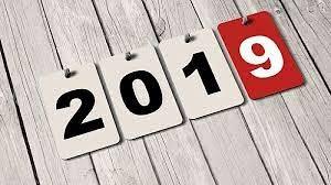 2019, Moga Lebih Baik Dan Positif