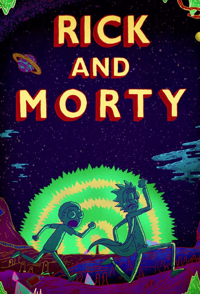 Rick and Morty 3ª Temporada Torrent