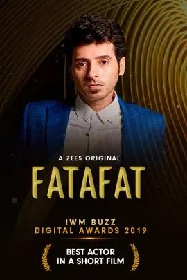 Fatafat (2020) Hindi Zee-Original-Movies 1080p WEB-Dl 250MB ESubs