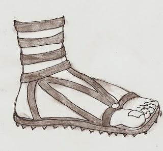 High Fashion Flip Flops