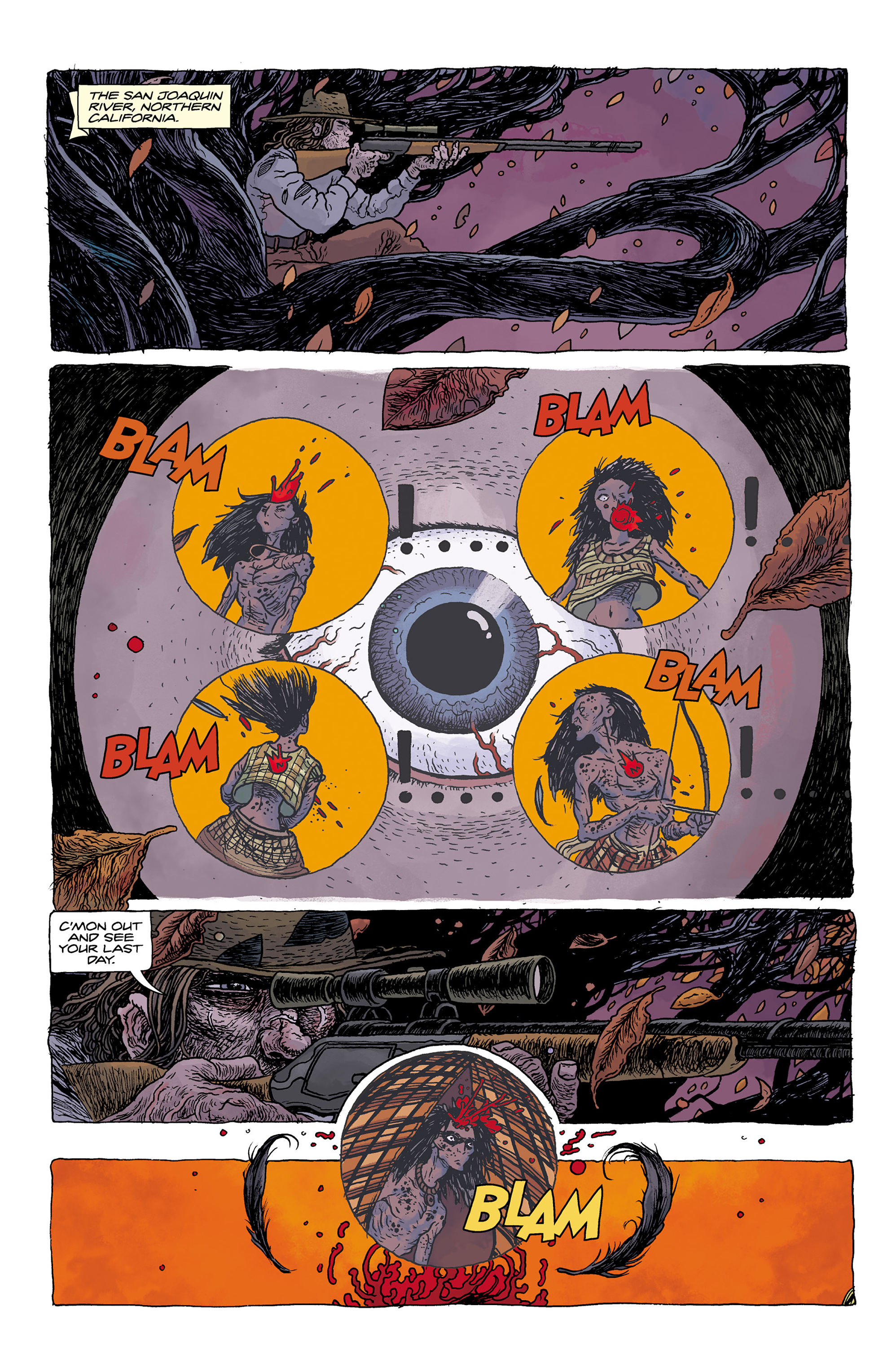 House of Penance 1 Page 7