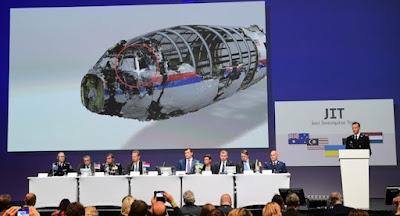 Справу щодо авіакатастрофи MH17 розглядатиме суд Гааги