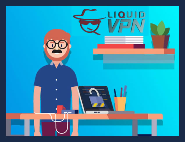 LiquidVPN Discount Coupon for Lifetime