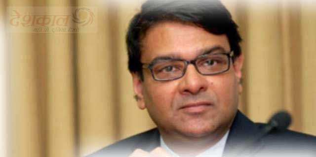 I am in shock Urjit Patel