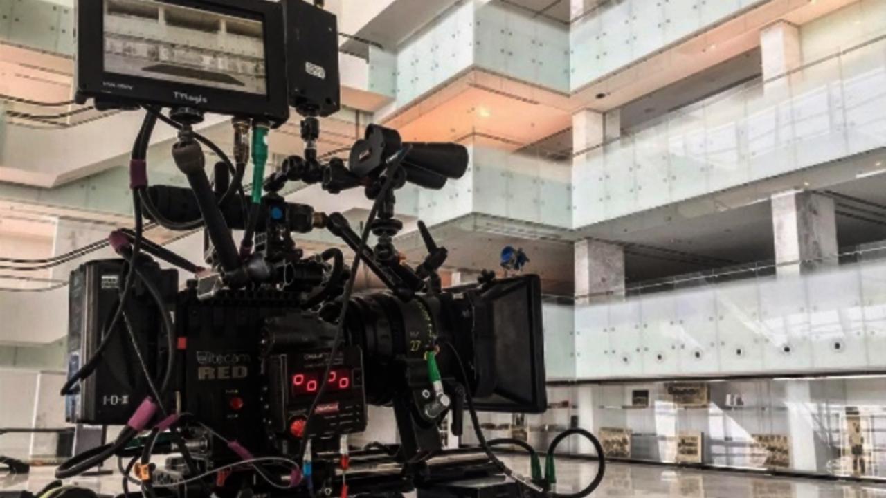 """Nova série da Netflix, """"3%"""", grava cenas na Arena Corinthians"""