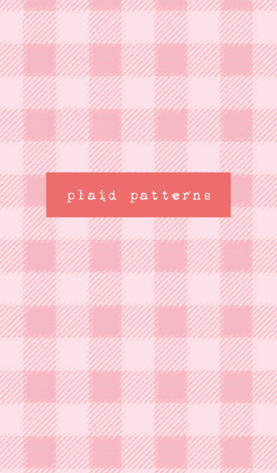 plaid patterns2