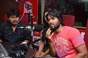 Dwaraka Song Launch at Red FM-thumbnail-10
