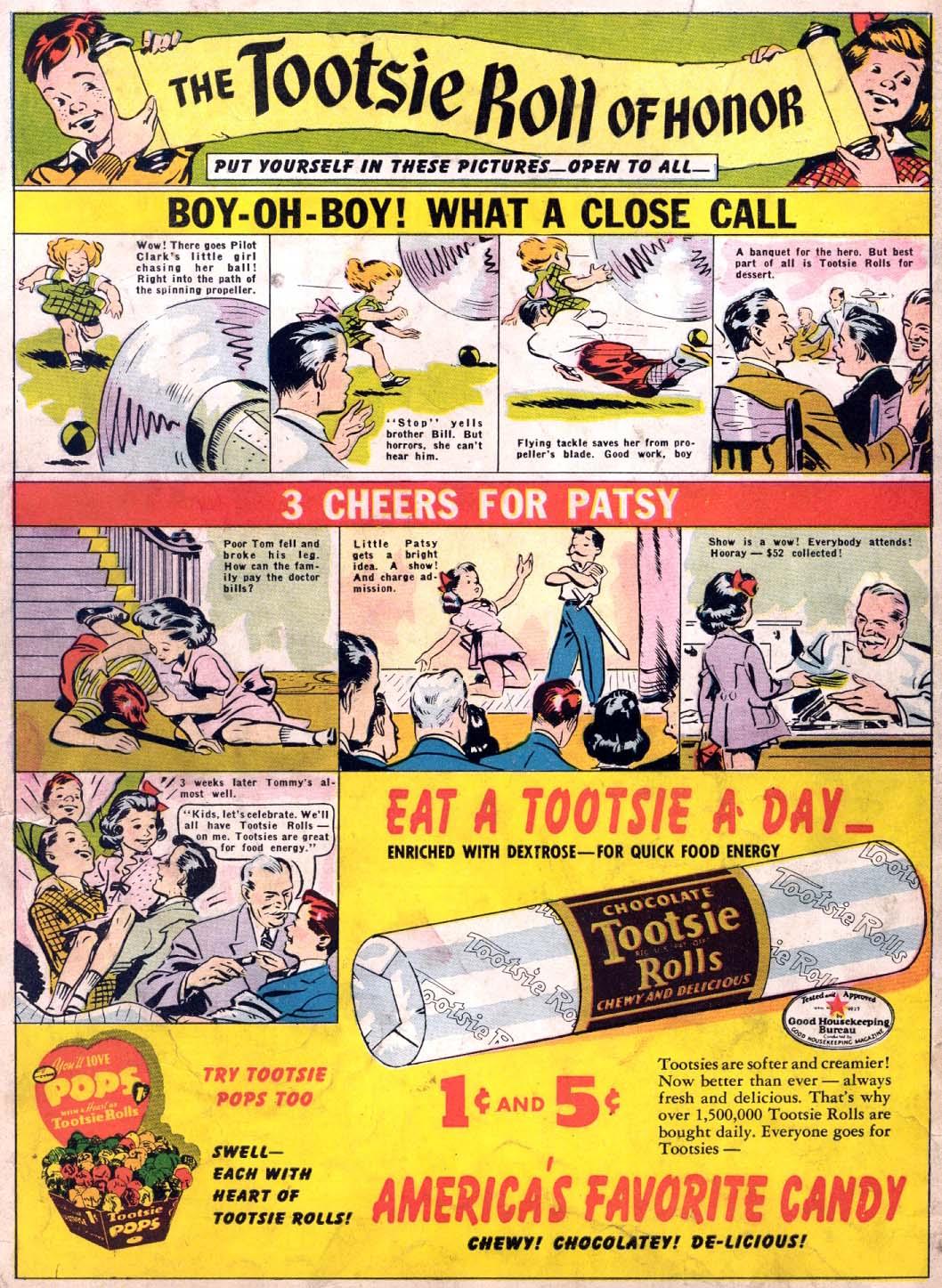 Read online All-American Comics (1939) comic -  Issue #30 - 67