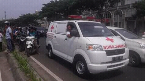 Korban Kecelakaan Mobil Pick Up yang Membawa Rombongan Santri di Cipondoh Bertambah Menjadi Tiga Orang