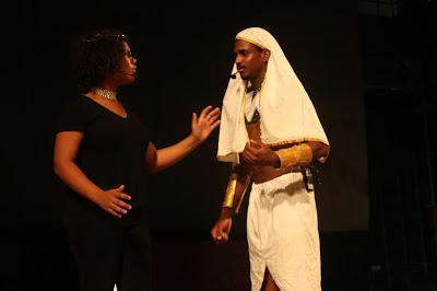 "Ghana International School Celebrates 10th Anniversary Musical With ""Prince of Egypt"""