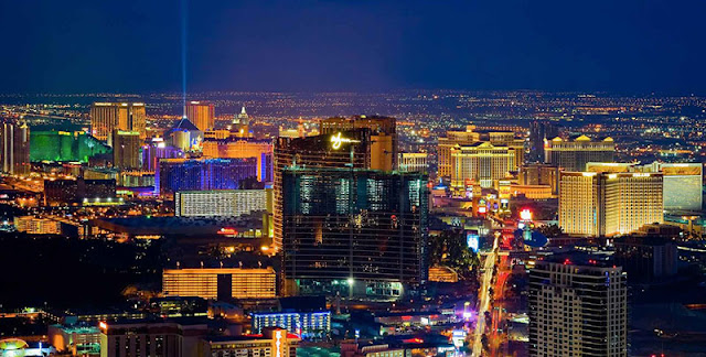 Dicas de Las Vegas: Hotéis mais procurado por brasileiros