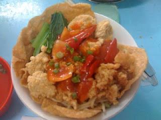 Hot-Cui-Mie-Ayam-Jamur-makanan enak malang