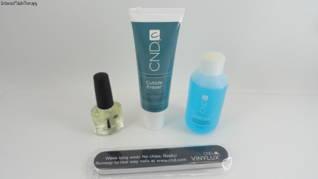 CND To the rescue!